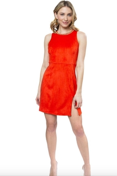 Julie Brown NYC Laurelle Dress - Alternate List Image