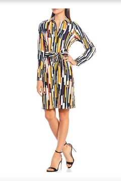 Julie Brown NYC Lollie Dress - Product List Image