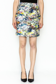 Julie Dorst Multi Faux Skirt - Product Mini Image
