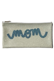 Julie Mollo Mom Clutch - Front cropped