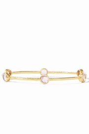 Julie Vos Milano Bangle-Rose - Product Mini Image