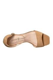 Chinese Laundry Julien Heeled Sandal - Side cropped