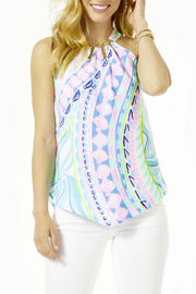 Lilly Pulitzer  Julien Top - Product Mini Image