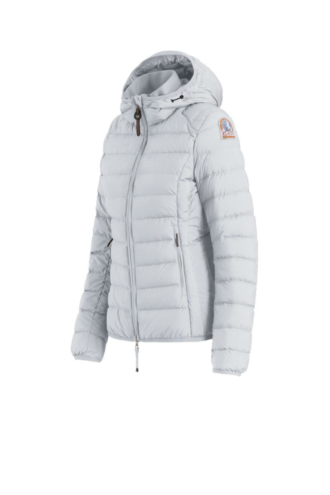 Parajumpers Juliet Down Jacket - Front Full Image