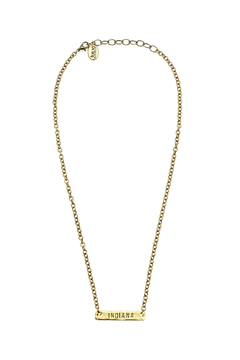 Shoptiques Product: Indiana Necklace