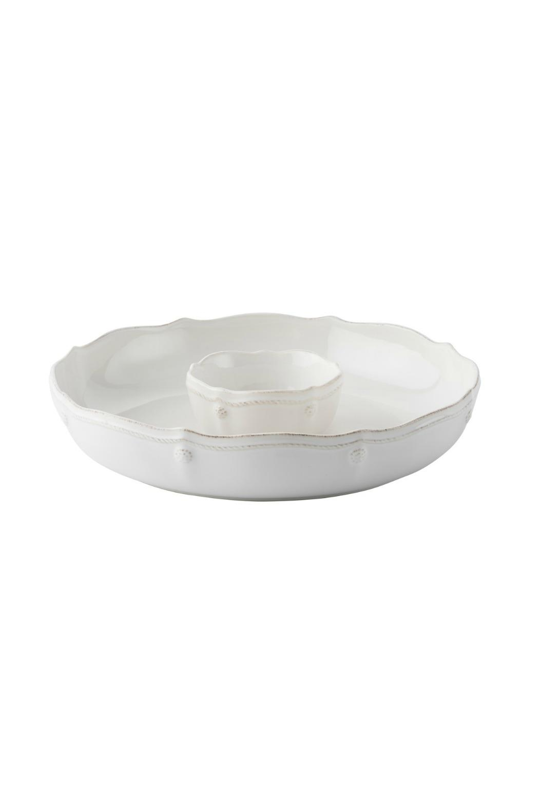 Juliska Chip Dip Platter - Main Image