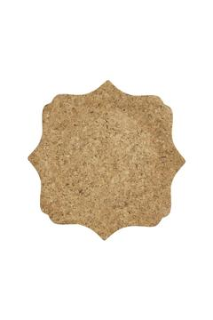 Shoptiques Product: Natural Cork Charger