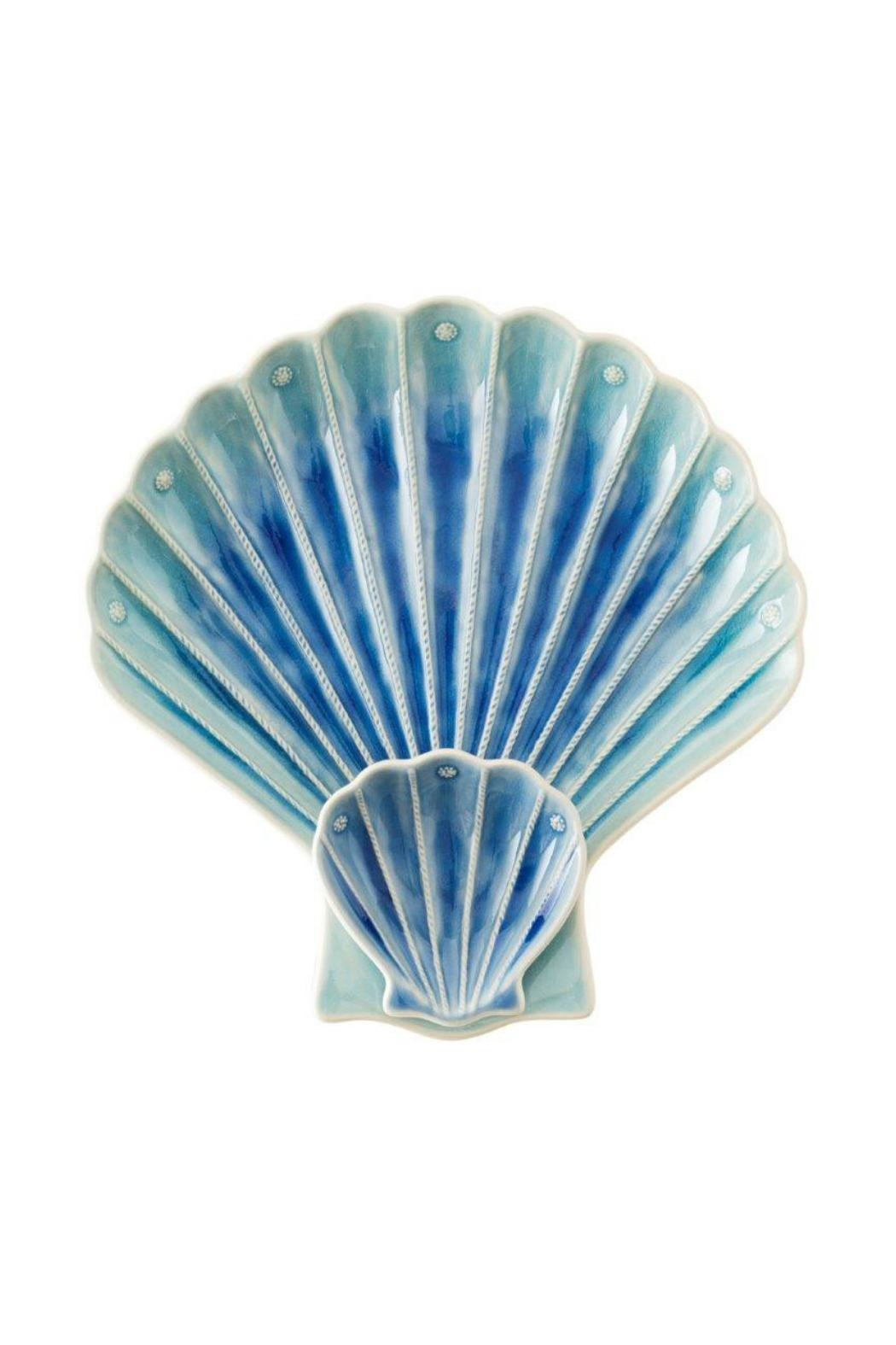 Juliska Shell Appetizer Server - Main Image