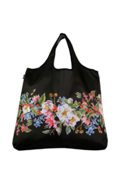 Yaybag Jumbo Chic Reusable Bag - Front cropped