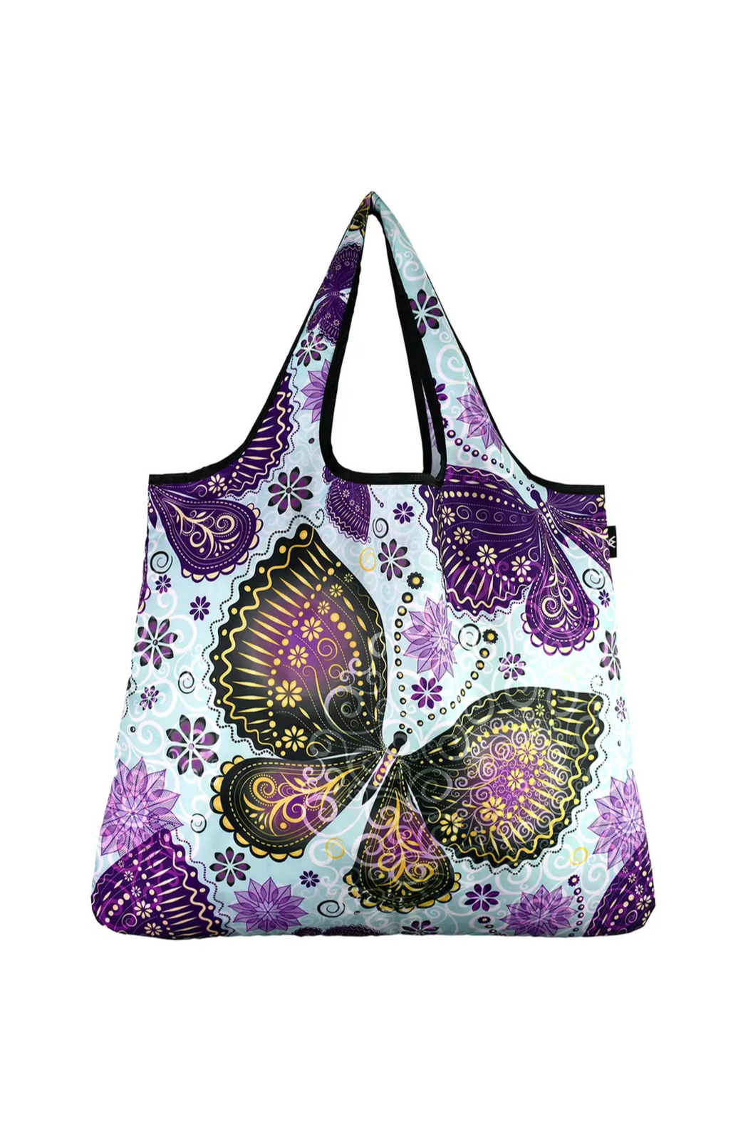 Yaybag Jumbo Chic Reusable Bag - Front Cropped Image