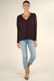 Lovestitch  Jump In Sweater - Side cropped