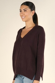 Lovestitch  Jump In Sweater - Front full body