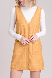 Le Lis Jumper Dress - Product Mini Image