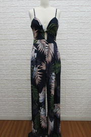 Ina Jumpsuit - Front cropped