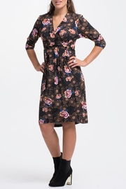 JUNA Orient Tulip Dress - Product Mini Image