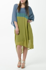 JUNA Silk T Dress - Product Mini Image