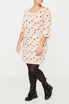 JUNAROSE Dress Graphic Print - Product List Image