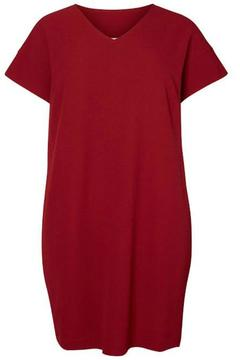 JUNAROSE Red Dress - Alternate List Image