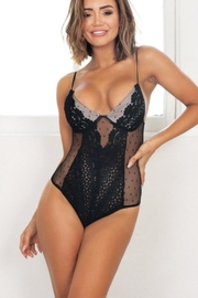 Rumor June Bug Bodysuit - Product Mini Image