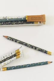 June & December Greenhouse Pencil - Front cropped