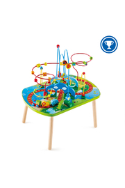 Hape  Jungle Adventure Railway Table - Front cropped