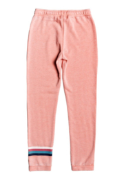 Roxy Jungle Day B Joggers - Front full body