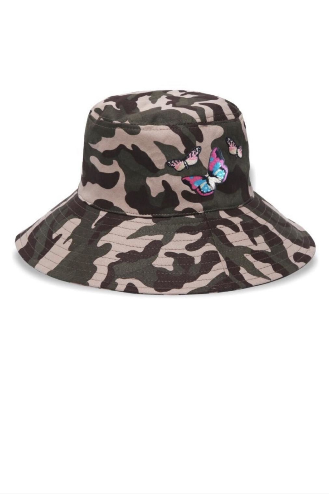 Physician Endorsed Jungle-Fever Bucket Hat - Main Image