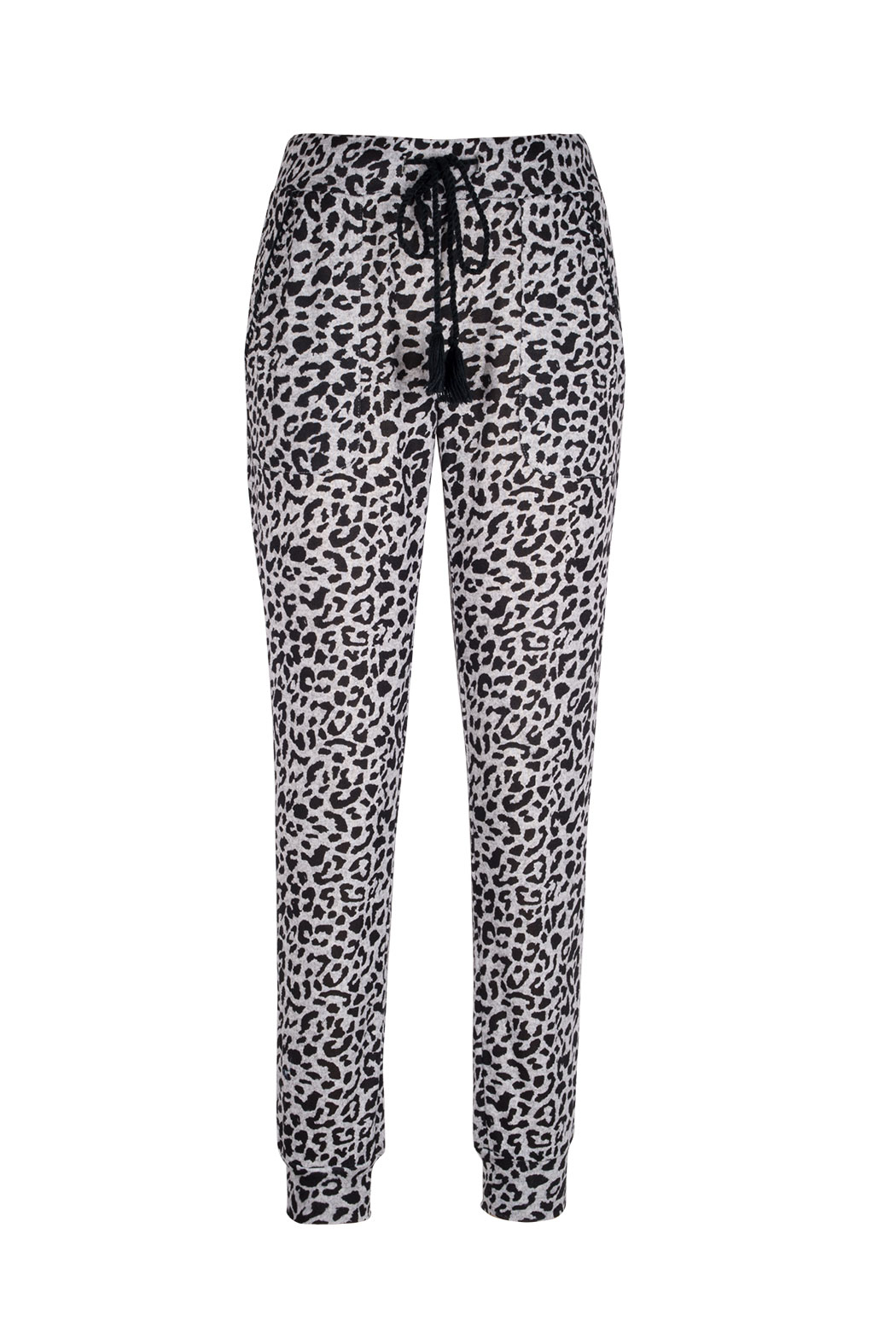 Billy T Jungle Jogger Pants - Front Cropped Image