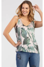 Tribal  Jungle Swing Tank - Product Mini Image