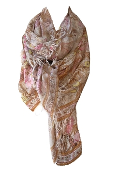 Shoptiques Product: Jungle Travel Scarf