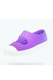 Native Shoes Juniper Iridescent Slip On - Front full body