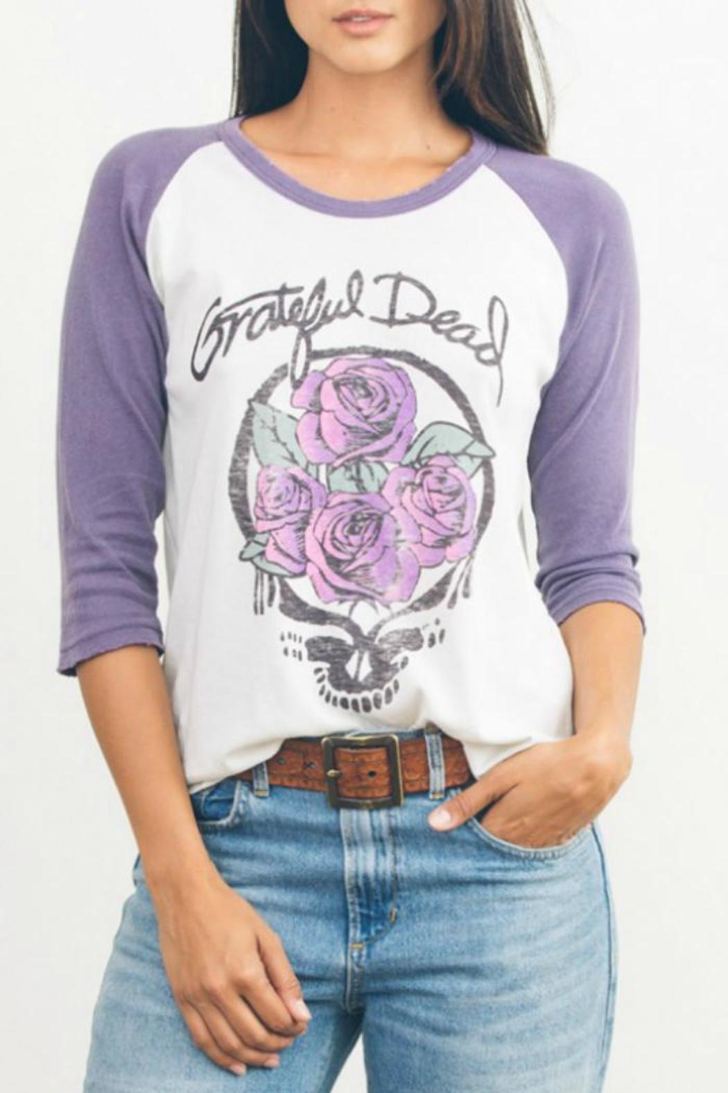 Grateful dead clothing store