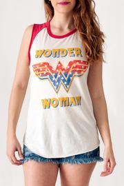 Junkfood Wonder Woman Tank - Product Mini Image