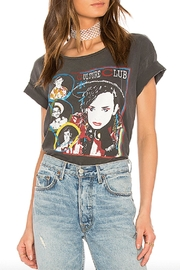Junk Food Clothing Culture Club Tee - Product Mini Image