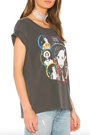Junk Food Clothing Culture Club Tee - Front full body