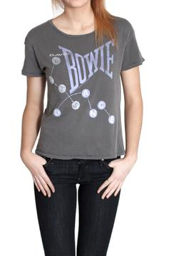 Junk Food Clothing Davie Bowie Tee - Product List Image