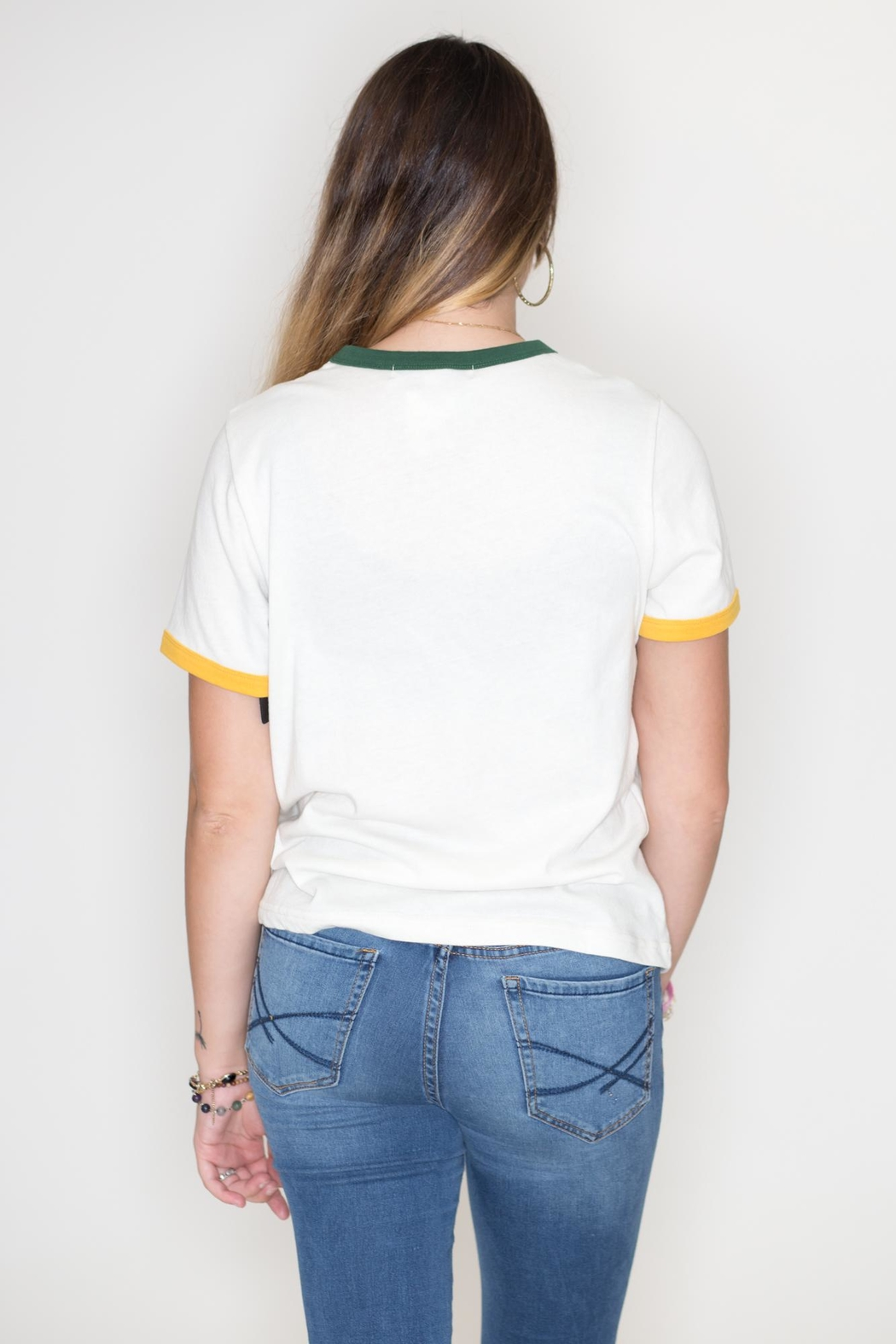 Junk Food Clothing Green Bay Packers - Side Cropped Image
