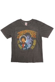 Junk Food Clothing Jimi Hendrix Tee - Product Mini Image