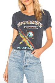 Junk Food Clothing Journey Concert Tee - Product Mini Image
