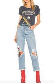 Junk Food Clothing Journey Concert Tee - Front full body