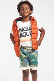 Junk Food Clothing Michael Jackson Tee - Front cropped