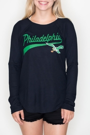 Junk Food Clothing Philadelphia Eagles Thermal - Product Mini Image