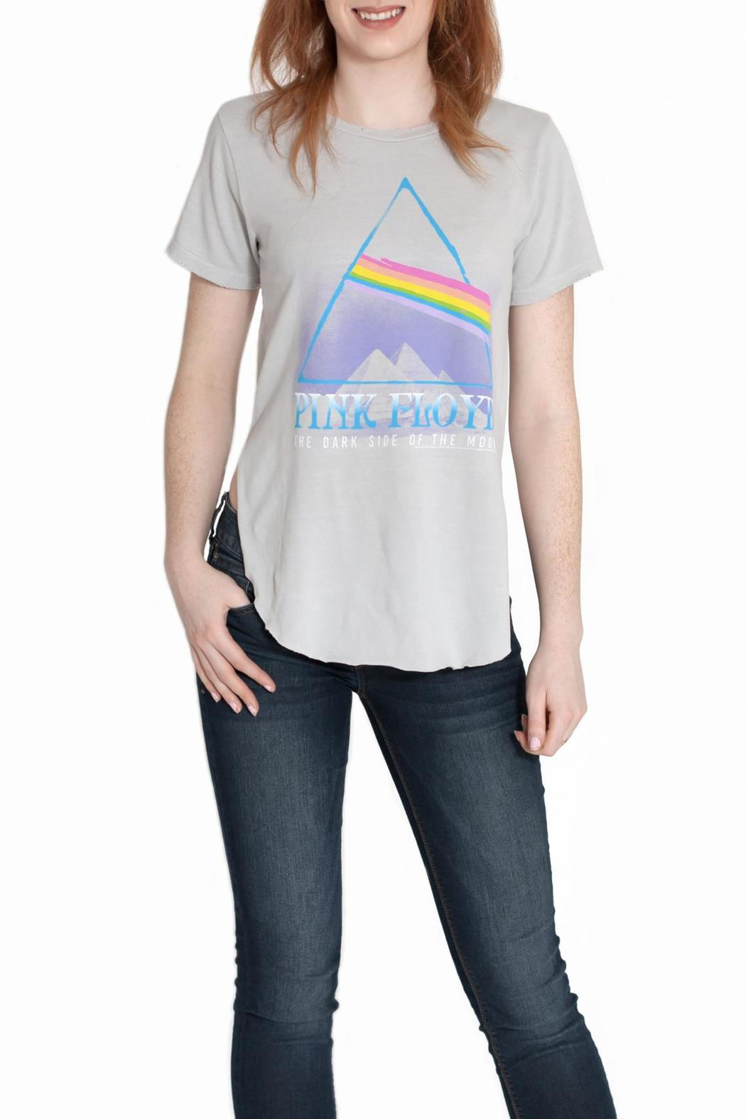 Junk Food Clothing Pink Floyd Tee - Main Image