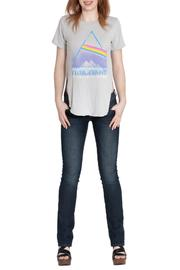 Junk Food Clothing Pink Floyd Tee - Front full body