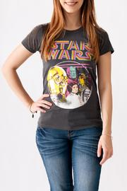 Junk Food Clothing Star Wars Tee - Front cropped