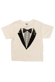 Junk Food Clothing Tuxedo Shirt Tee - Product Mini Image