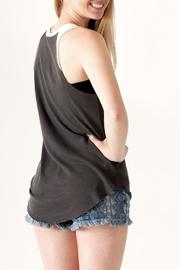 Junk Food Clothing Wilder Tank Top - Back cropped