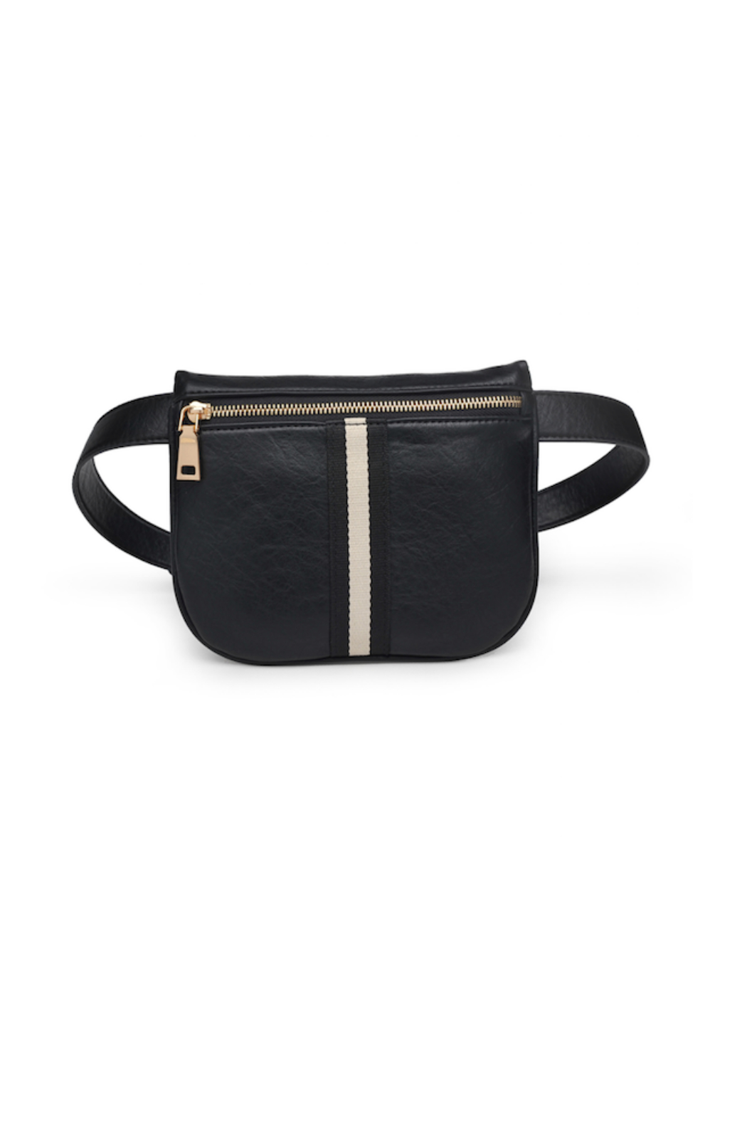Moda Luxe Juno Belt Bag - Front Cropped Image