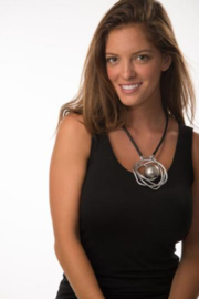 Designs by OC Jupitor Convertible Necklace - Product Mini Image