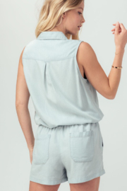 Trend Notes  Just A Summer Day Romper - Other